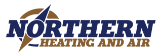 Northern Heating and Air Logo